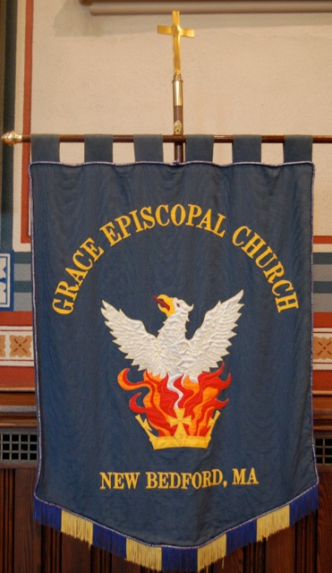Grace Church Banner
